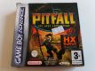GBA Pitfall - The Lost Expedition ITA