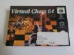 N64 Virtual Chess 64 EUU