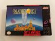 SNES Paladin's Quest USA