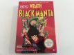 NES Wrath of the Black Manta EEC