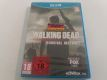 Wii U The Walking Dead Survival Instinct UKV