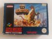 SNES King of the Monsters NOE