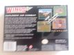 SNES Wings 2 Aces High USA
