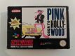 SNES Pink goes to Hollywood FRG