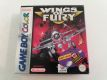 GBC Wings of Fury EUR