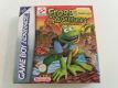 GBA Frogger's Adventures EUR