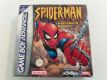 GBA Spider-Man Mysterio's Menace NOE