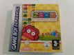GBA Zooo Action Puzzle Game EUR