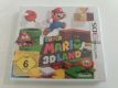 3DS Super Mario 3D Land GER
