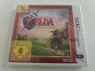 3DS The Legend of Zelda Ocarina of Time 3D GER