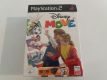 PS2 Disney Move Eye Toy Bundle