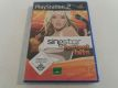 PS2 Singstar Hottest Hits