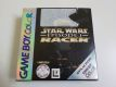 GBC Star Wars Episode 1 Racer NEU6