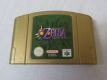 N64 The Legend of Zelda Majora's Mask EUR