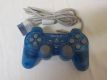PS1 Dual Shock Controller Blue
